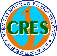 CRES, Viện tài nguyên và môi trường