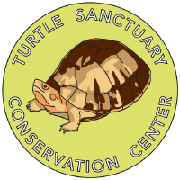 Turtle Sanctuary Conservation Center Logo