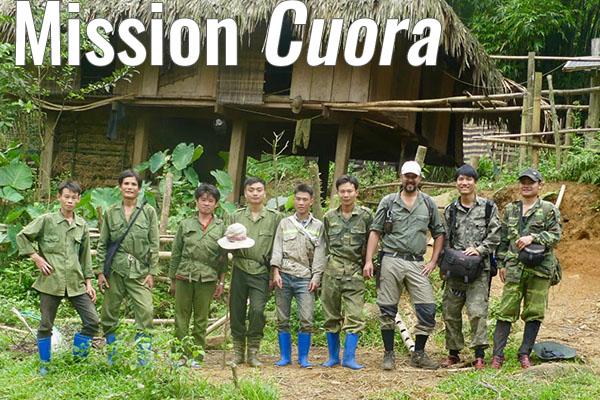 Mission Cuora 2019