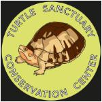 Turtle Sanctuary Conservation Center Logo